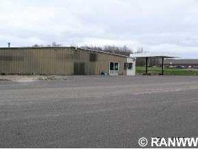Other. Large parking lot has plenty of room for customer parking. - 2201 Hwy 8  St.Croix Falls