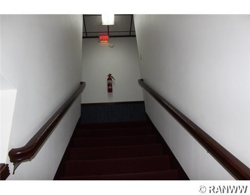 Other. Suite 2 stairs to offices upstairs - 123 Court Street Sparta