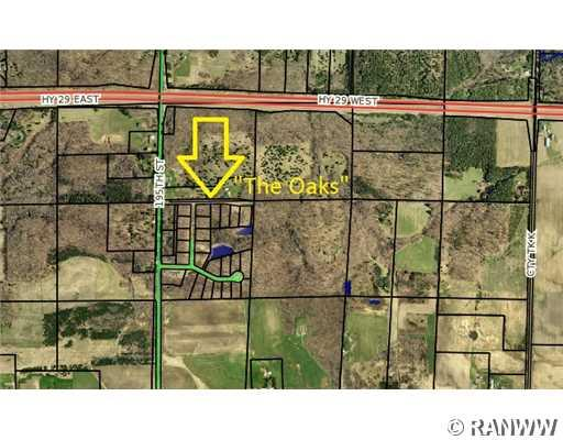 Land/Lot. - Lot 2 195th Street Chippewa Falls