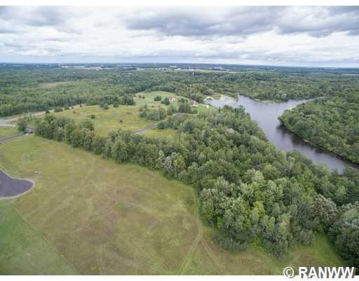 Aerial View. - Lot 26 Yager Timber Estates Conrath