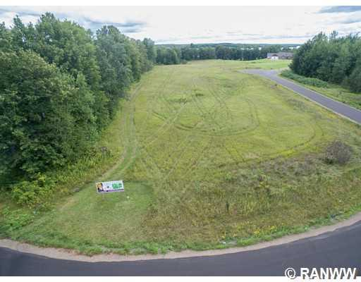 Aerial View. - Lot 27 Yager Timber Estates Conrath