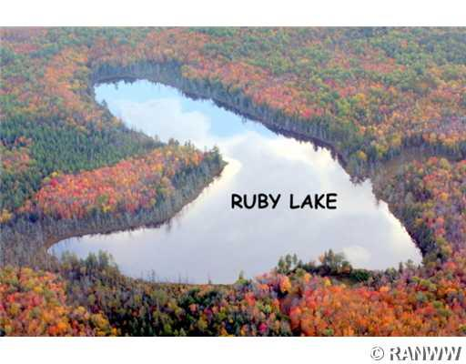 Aerial View. - 0 Island Lake Road Hurley