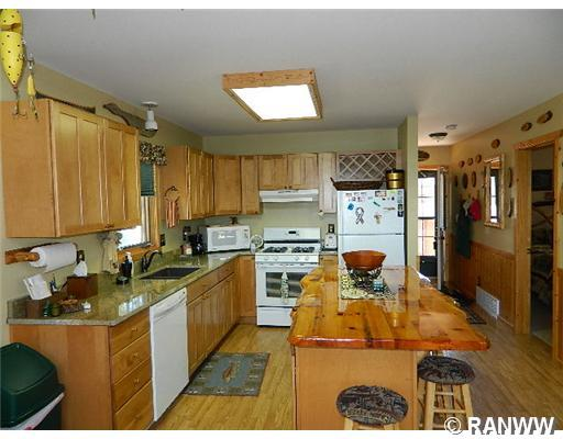 Kitchen. - 9992 Snow Shoe Avenue Hayward