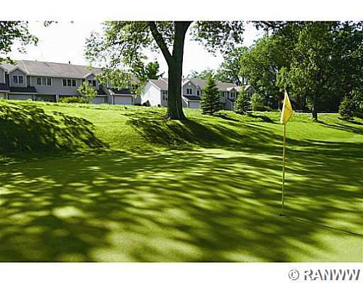 Other. Voyager has two golf courses; a championship course, and the par 3 pictured here. - Lot 25 Half Moon Court Danbury