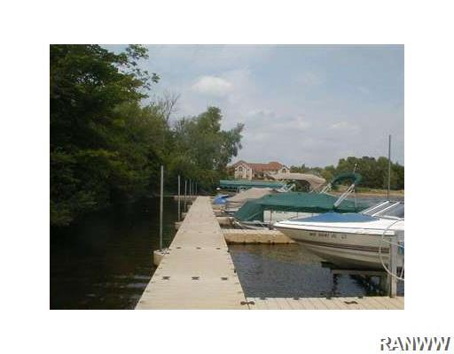 Waterfront/Dock/Pier. - 16420 91st Avenue Chippewa Falls