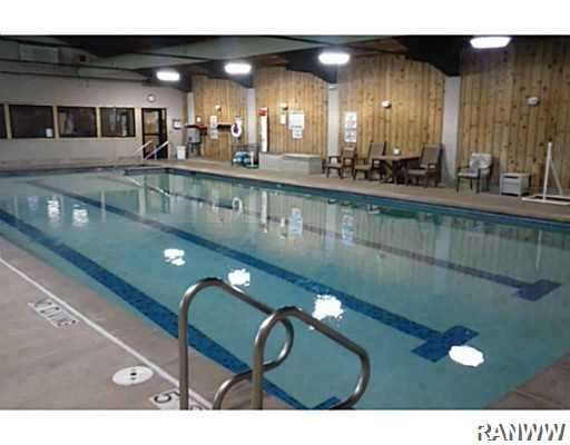 Swimming Pool/Hot Tub/Sauna. The indoor pool is open year round and heated to 84 degrees. - Lot 79 Tall Moon Circle Danbury