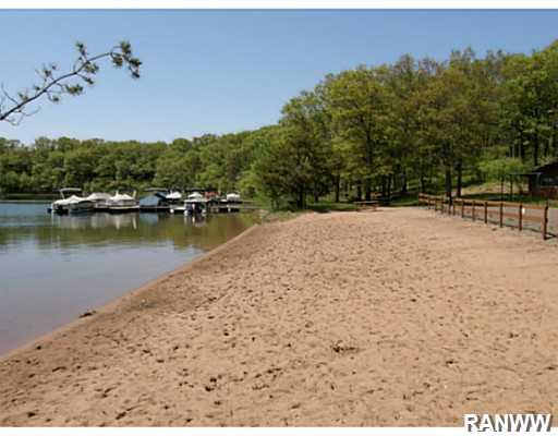 Waterfront/Dock/Pier. Voyager maintains four sandy swimming beaches for its members, three of which have beach houses with changing rooms, showers, and bathrooms. - Lot 38 Honey Tree Pass  Danbury