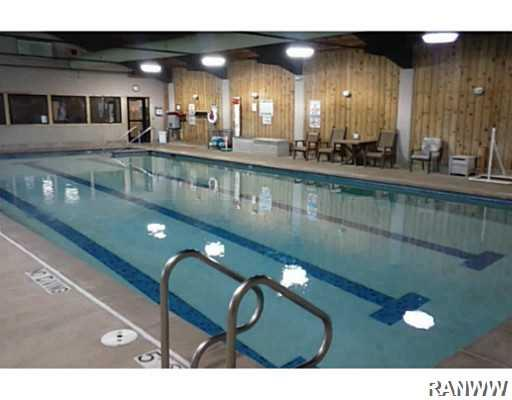 Swimming Pool/Hot Tub/Sauna. The indoor pool is open year round and heated to 84 degrees. - Lot 38 Honey Tree Pass  Danbury