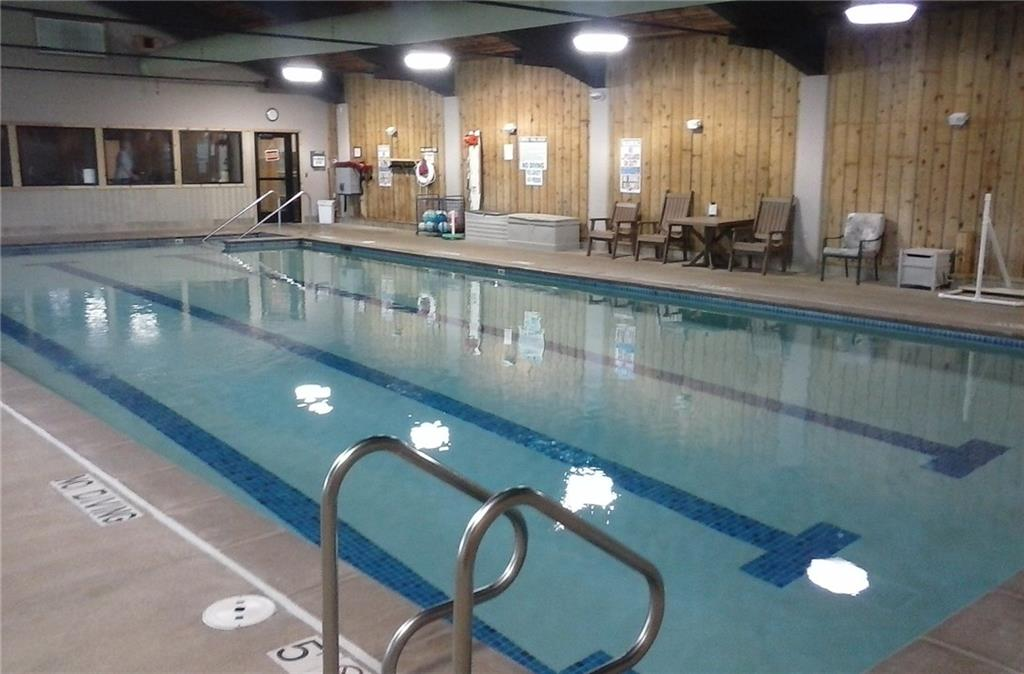 The indoor pool is open year round and heated to 84 degrees. - Lots 31-33 Tall Moon Pass Danbury