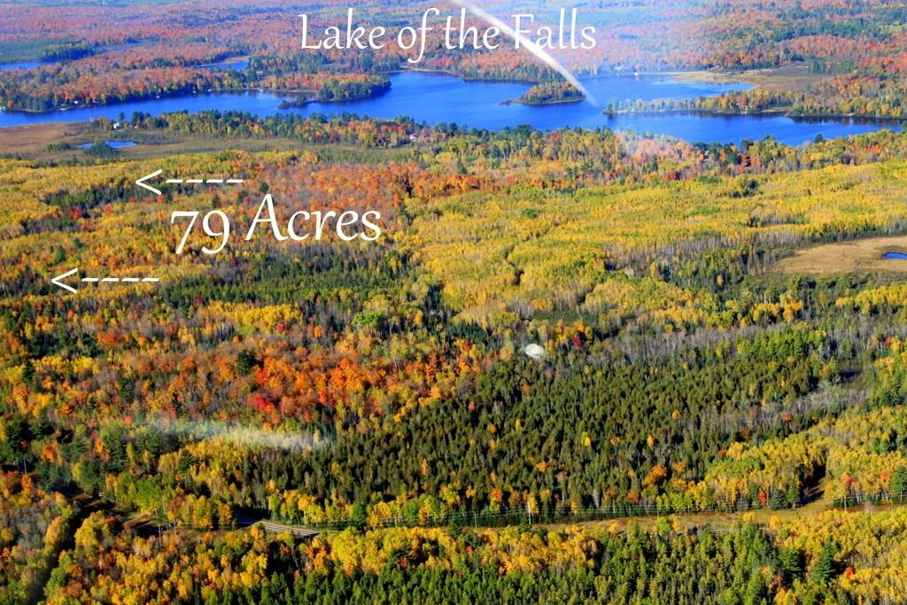 - 79 acres County FF Road Mercer