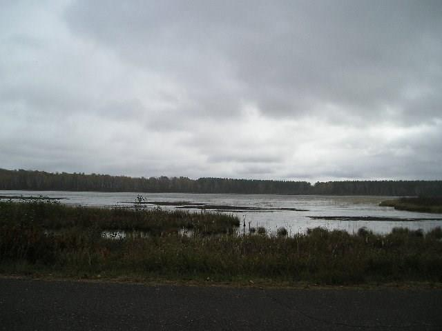 - 00 CROOKED LAKE Road Wascott