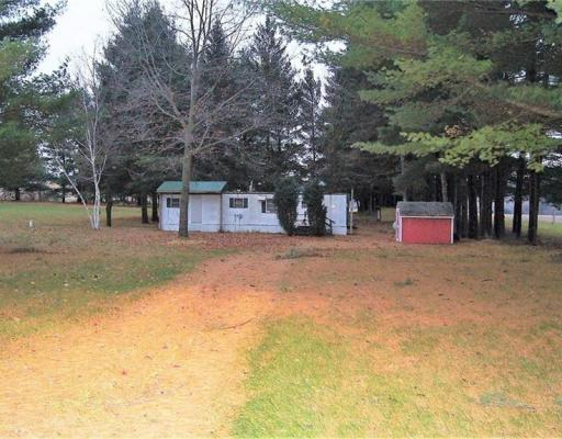 W1813 County Road K , Durand - MLS# 1525593 - $34900.00