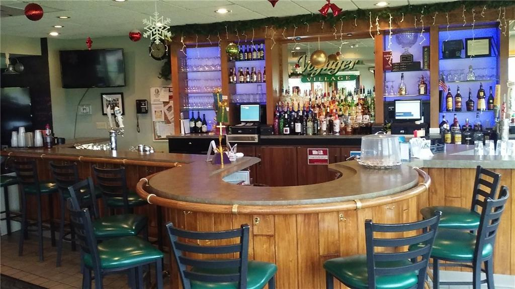 The bar and grill is open daily year round with a breakfast menu, daily lunch special, and grill menu after 11 am. - Lot 20 Wintergreen Trail Danbury