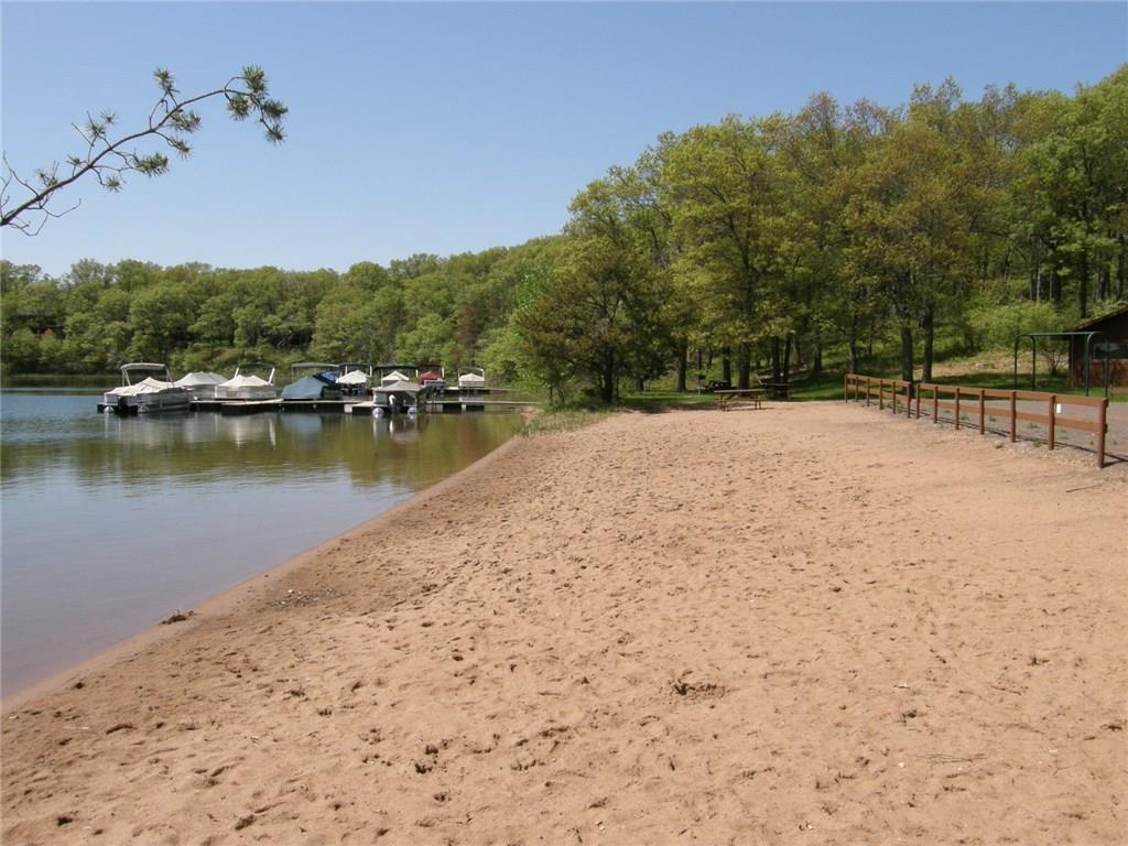 Voyager has eight private marinas, four of which have sandy swimming beaches. This is Lake Little Bear. - Lot 20 Wintergreen Trail Danbury