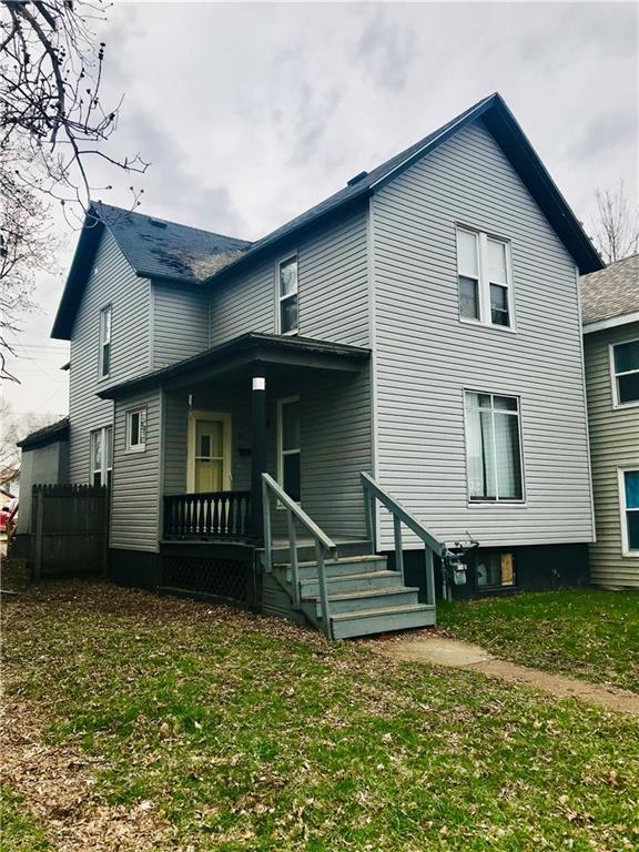 - 22 Birch Street Chippewa Falls