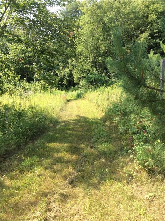 Trails cut throughout! - E7108 County Road S  Wheeler