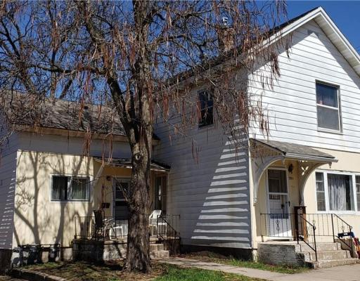 210 Grand Avenue, Chippewa Falls - MLS# 1530333 - $87500.00