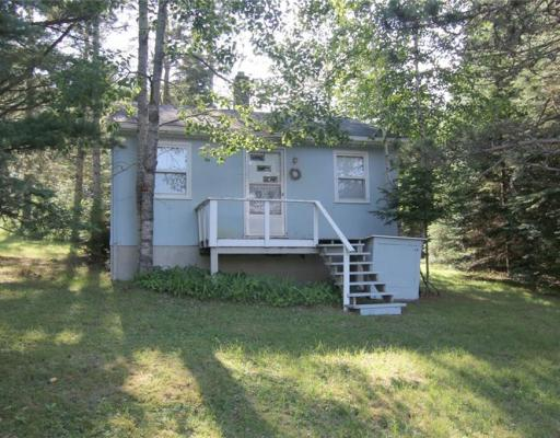 10646 Lake Of The Woods Road, Solon Springs - MLS# 1530380 - $62000.00