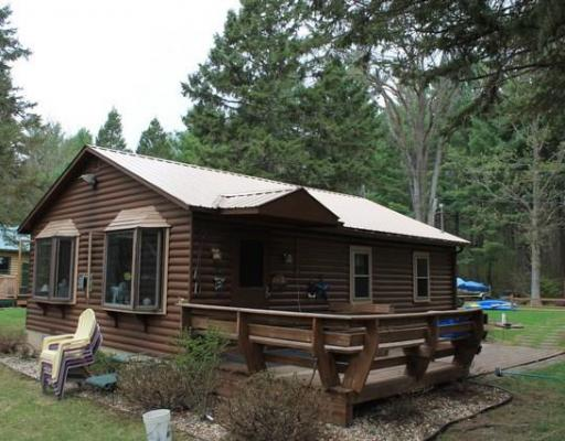 3068N White Pine Lane, Radisson - MLS# 1530816 - $85000.00