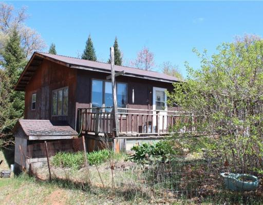 20116 Sterling Road, Grantsburg - MLS# 1531069 - $89900.00