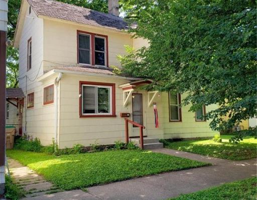 15 Grove Street, Chippewa Falls - MLS# 1534316 - $87000.00
