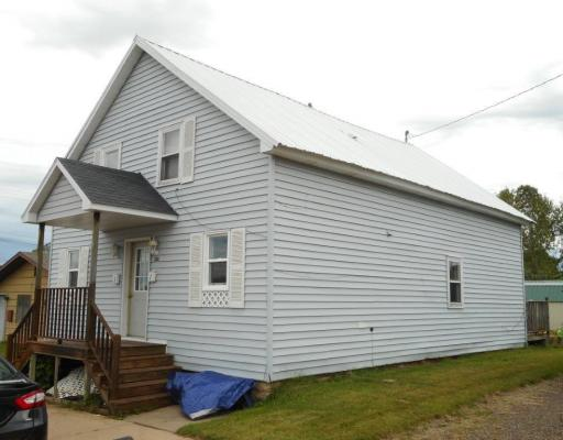 120 Washington Street, Almena - MLS# 1535800 - $79900.00