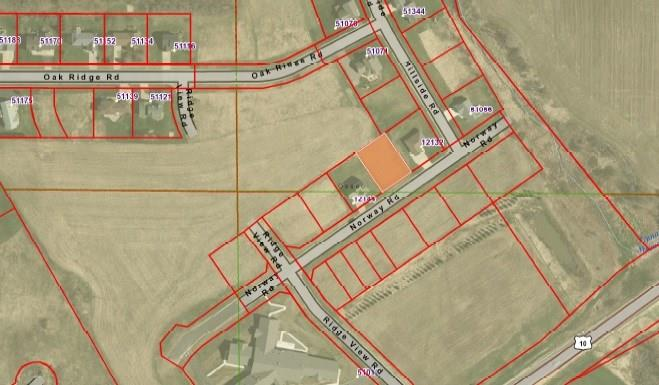 - Lot 48 Norway Road Osseo