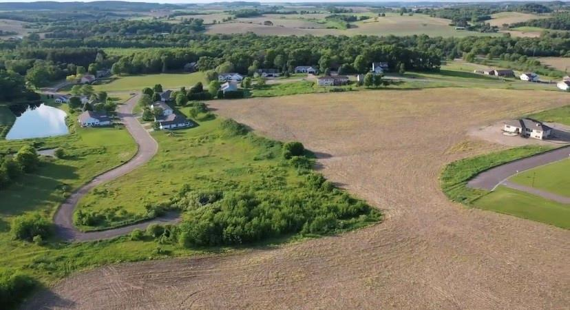 - Lot 23 Willow Road Osseo