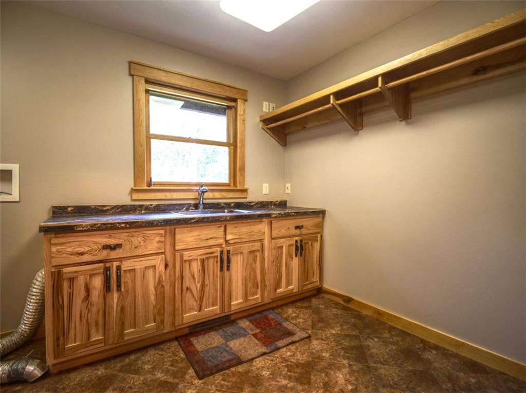 laundry room - 15899 156th Street Bloomer