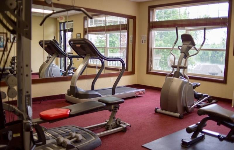 Fitness Center - 2870 29th Avenue Birchwood