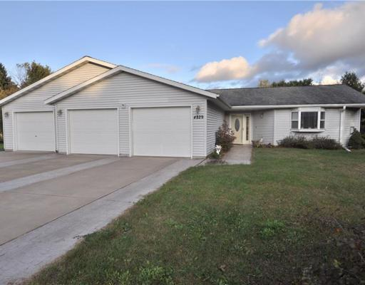 4829 Jeffers Road, Eau Claire - MLS# 1536683 - $265000.00