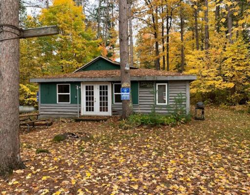 5102 State Hwy 77 Highway, Clam Lake - MLS# 1527503 - $55000.00