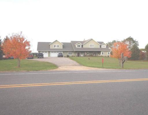 4298 County Road Z , Eau Claire - MLS# 1536857 - $634900.00