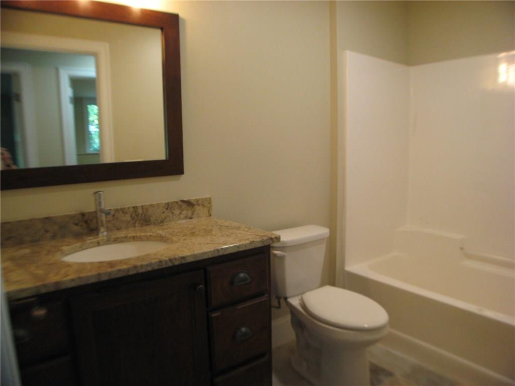 Bathroom 3 - 4701 Oak Bluff Court Eau Claire