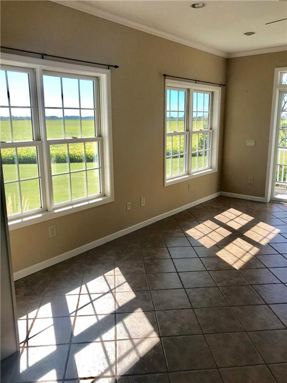 Look at these country view out these windows!! - E6980 County Rd E  Menomonie