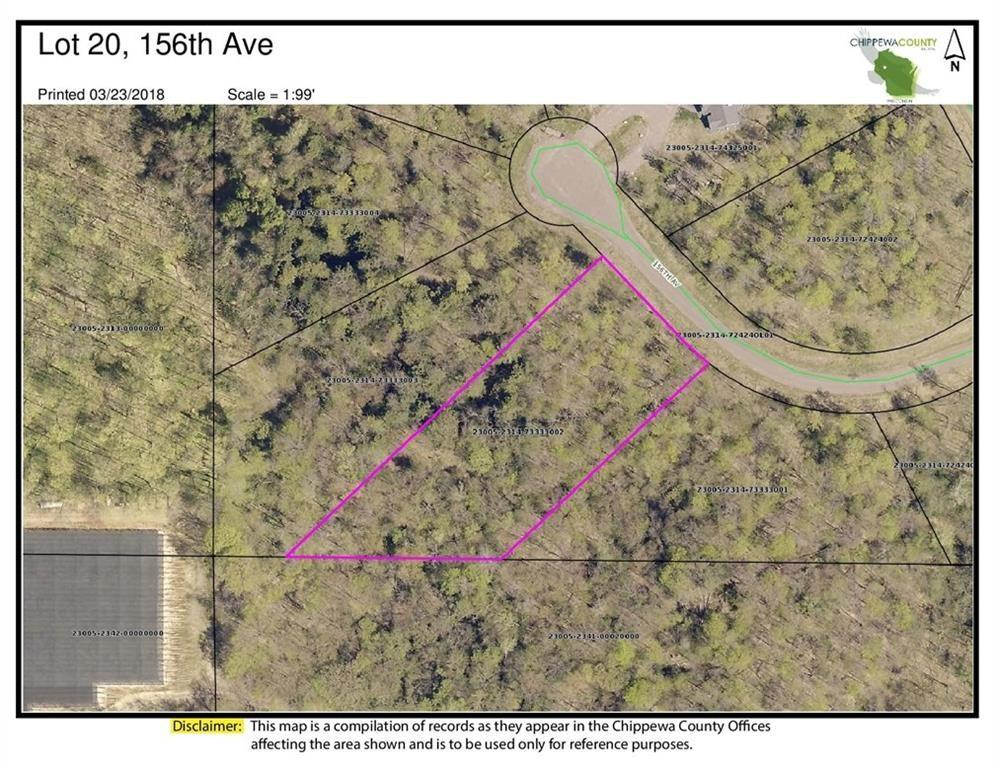 - Lot 20 156th Avenue Stanley