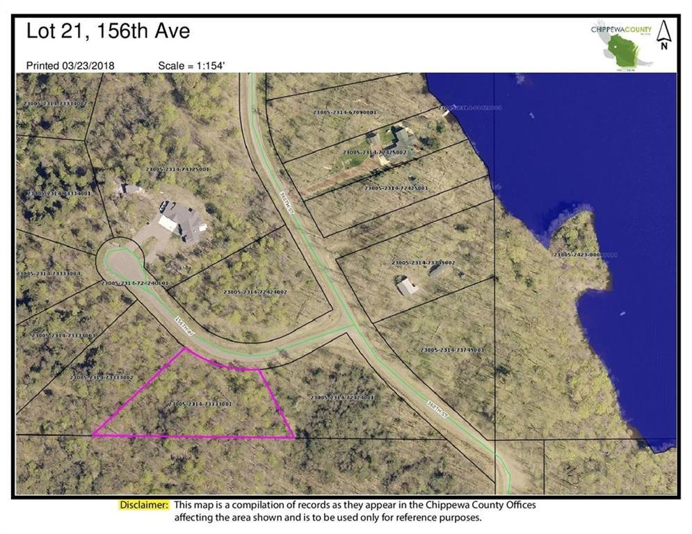 - Lot 21 156th Avenue Stanley
