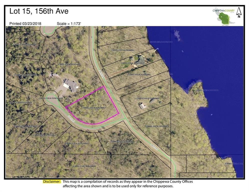 - Lot 15 156th Avenue Stanley