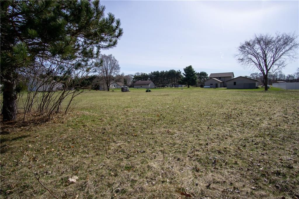 - Lot 10 457th Street Menomonie