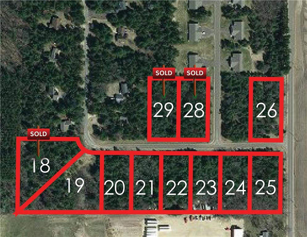 - Lot 22 774th Avenue  Menomonie
