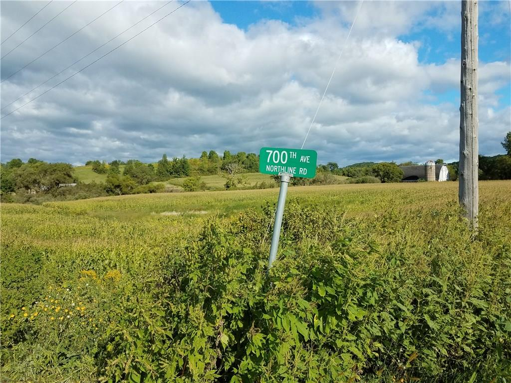 - Lot 3 County Rd F & 700th Avenue Menomonie