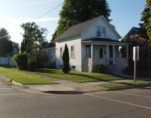484 5th Ave S , Park Falls - MLS# 1547093 - $24900.00