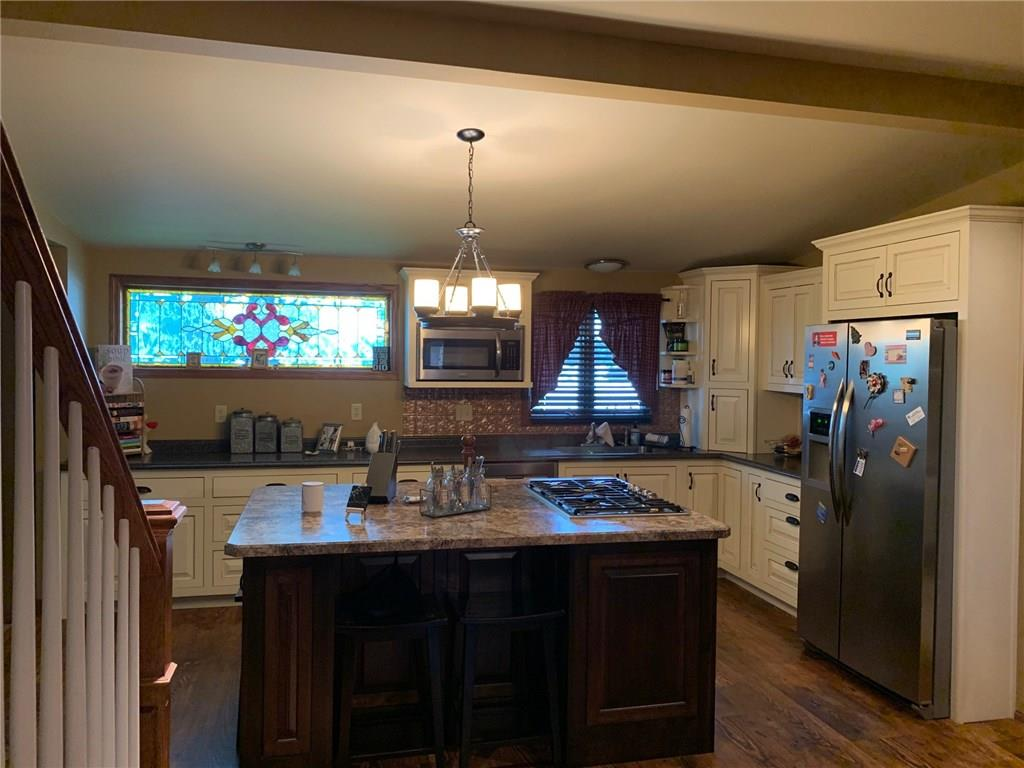 - W12745 Fireside Lake Road New Auburn