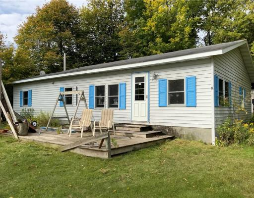 21981 Spirit Lake Road, Frederic - MLS# 1548312 - $110000.00