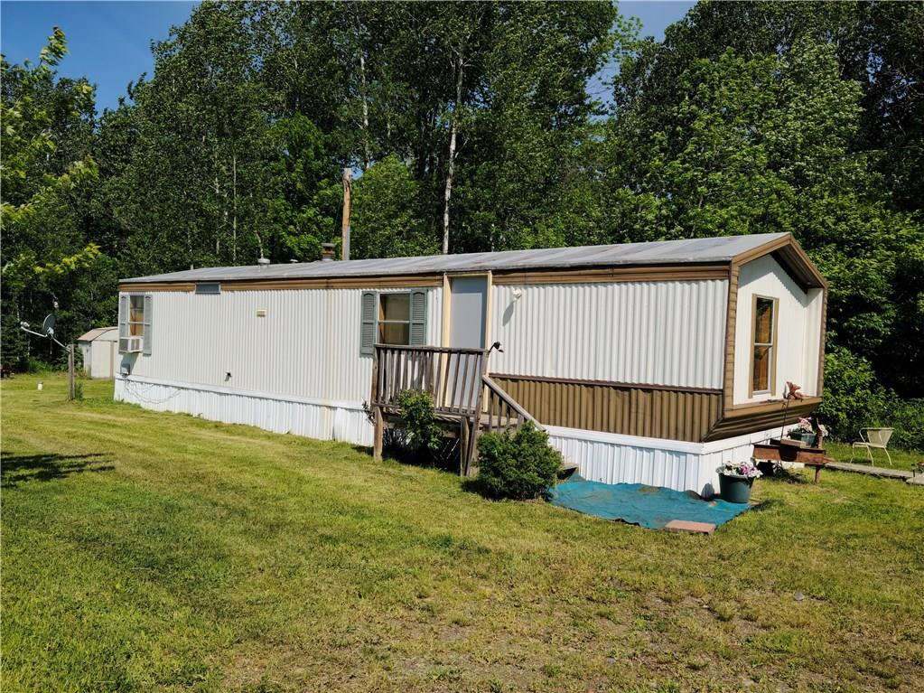 - N7643 Willow Road Hawkins