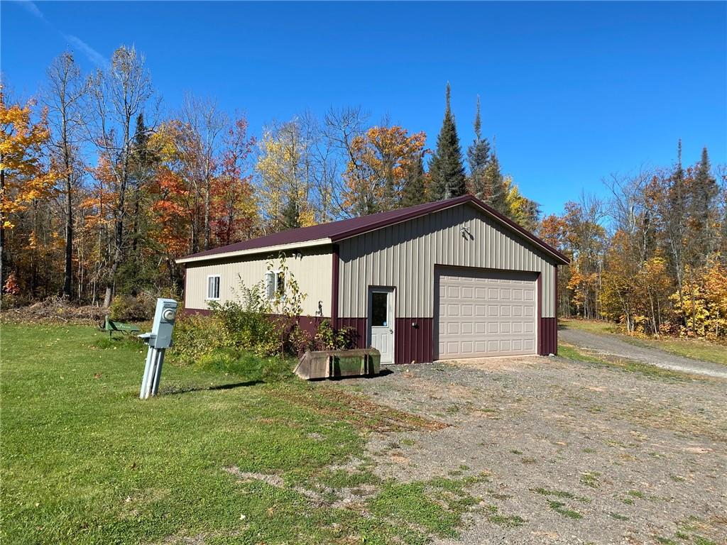 - 74180 Hoover Line Road Iron River