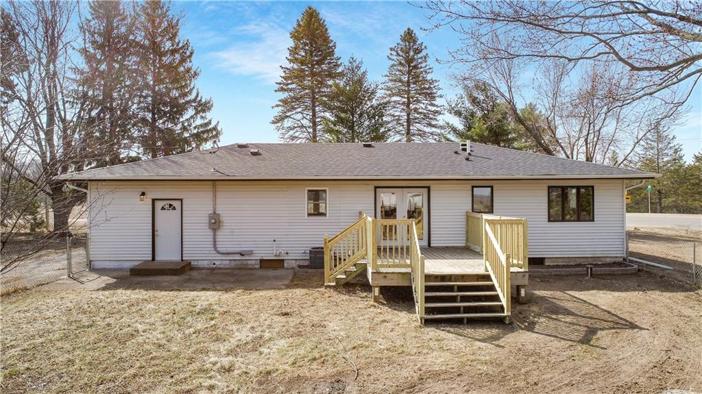 - 13518 95th Avenue Chippewa Falls